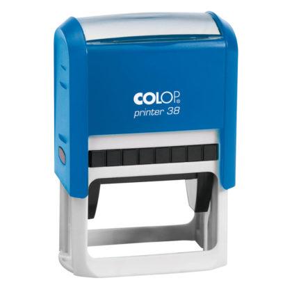 Colop Printer 38 blau