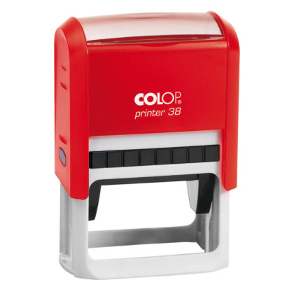 Colop Printer 38 rot