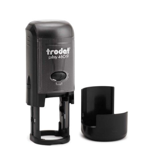 Trodat Printy 46019 mit Verschlusskappe