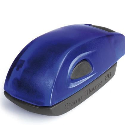 Colop Stamp Mouse 20 indigo