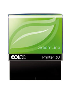 Colop Printer Green Line