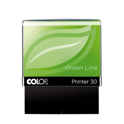 Colop Printer Green Line