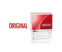 Colop Printer Line 20 Lagertextstempel ORIGINAL