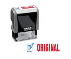 Trodat Office Printy 4912 Lagertextstempel ORIGINAL