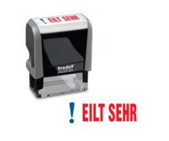 Trodat Office Printy 4912 Lagertextstempel EILT SEHR