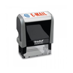 Trodat Office Printy 4912 Textstempel E-Mail