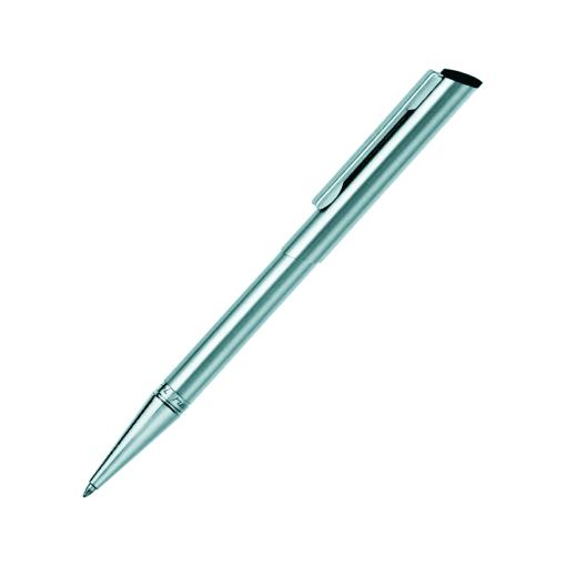 Heri Diagonal 3000 Kugelschreiberstempel silber