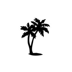 mini motivstempel palmen