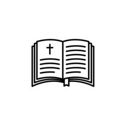 motivstempel kommunion heilige schrift