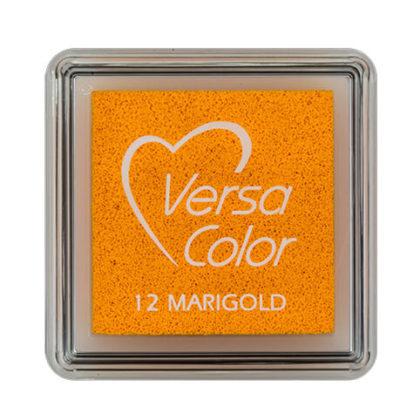 Stempelkissen VersaColor klein Marigold