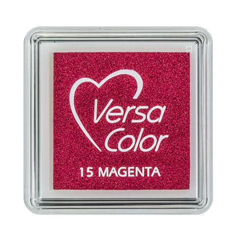 Stempelkissen VersaColor klein Magenta