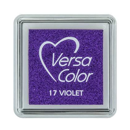 Stempelkissen VersaColor klein Violet