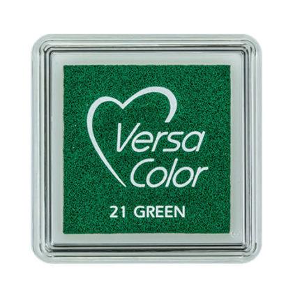 Stempelkissen VersaColor klein Green