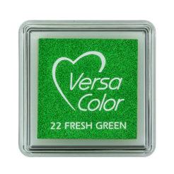 Stempelkissen VersaColor klein Fresh Green