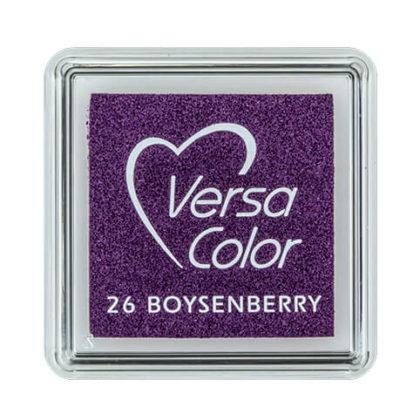 Stempelkissen VersaColor klein Boysenberry