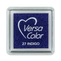 Stempelkissen VersaColor klein Indigo