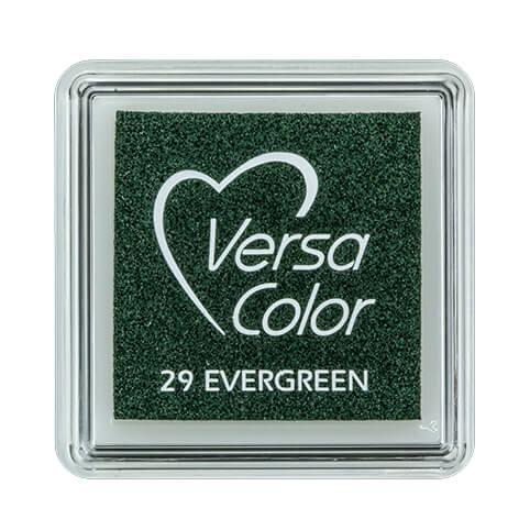Stempelkissen VersaColor Evergreen