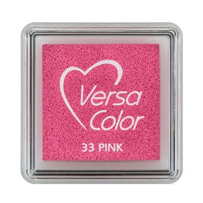 Stempelkissen VersaColor Pink