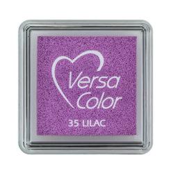Stempelkissen VersaColor klein Lilac