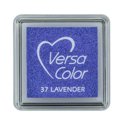 Stempelkissen VersaColor klein Lavender