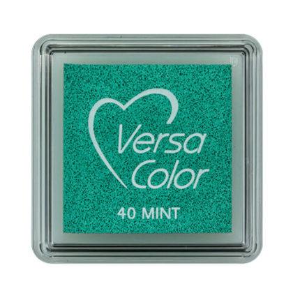 Stempelkissen VersaColor klein Mint