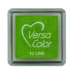 Stempelkissen VersaColor klein Mint Lime