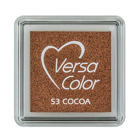 Stempelkissen VersaColor klein Cocoa