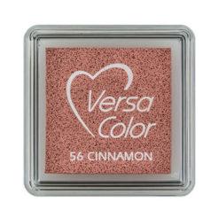 Stempelkissen VersaColor klein Cinnamon