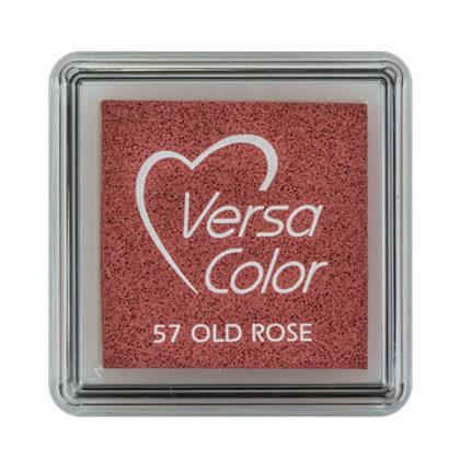 Stempelkissen VersaColor klein Old Rose