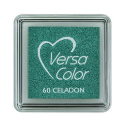 Stempelkissen VersaColor klein Celadon