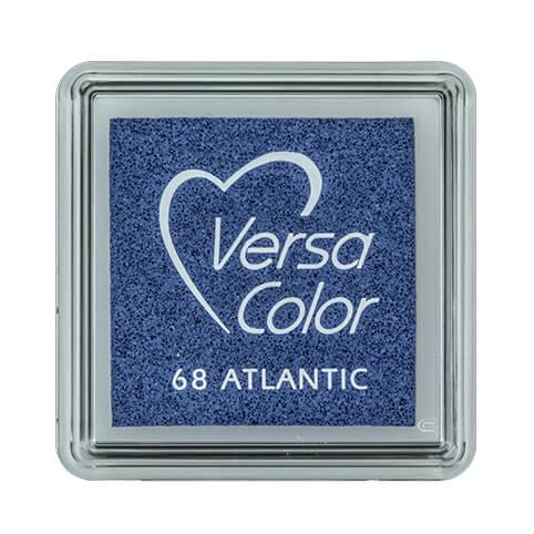 Stempelkissen VersaColor klein Atlantic