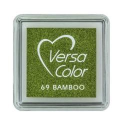 Stempelkissen VersaColor klein Bamboo
