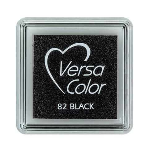 Stempelkissen VersaColor klein Black