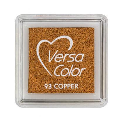 Stempelkissen VersaColor klein Copper