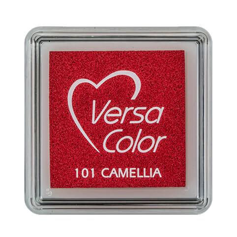 Stempelkissen VersaColor klein Camellia