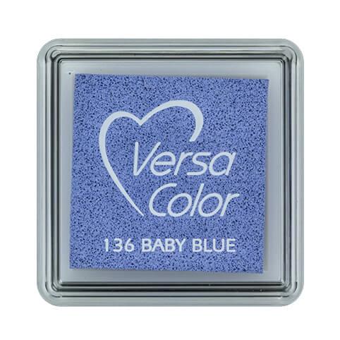 Stempelkissen VersaColor klein Baby Blue