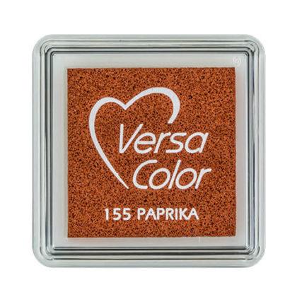 Stempelkissen VersaColor klein Paprika