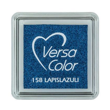 Stempelkissen VersaColor klein Lapislazuli