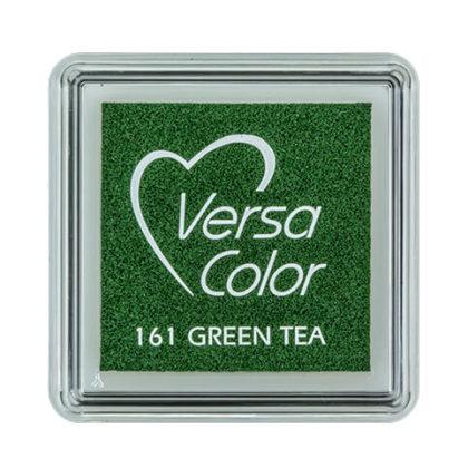 Stempelkissen VersaColor klein Green Tea