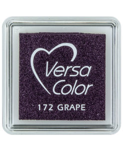 Stempelkissen VersaColor klein Grape