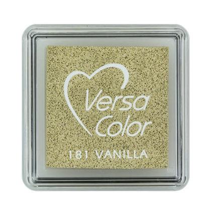 Stempelkissen VersaColor klein Vanilla