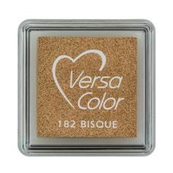 Stempelkissen VersaColor klein Bisque