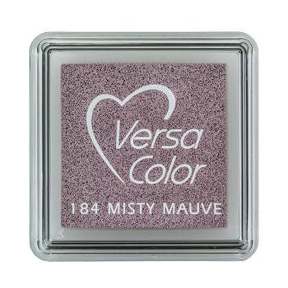 Stempelkissen VersaColor klein Misty Mauve