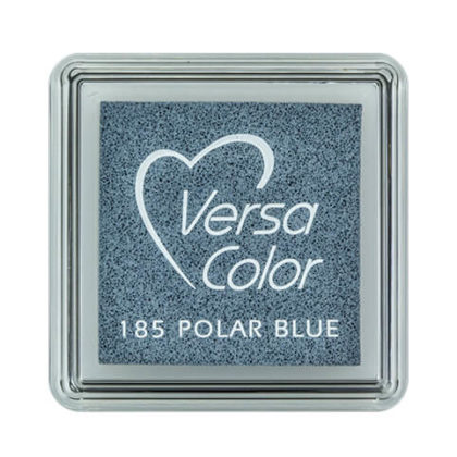 Stempelkissen VersaColor klein Polar Blue