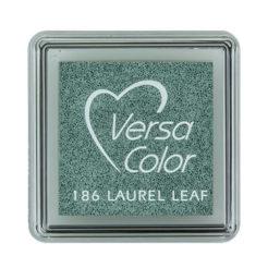 Stempelkissen VersaColor klein Laurel Leaf