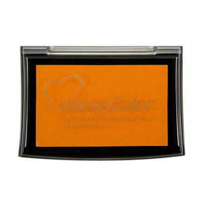 Stempelkissen VersaColor groß Marigold