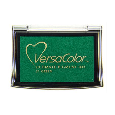 Stempelkissen VersaColor groß Green