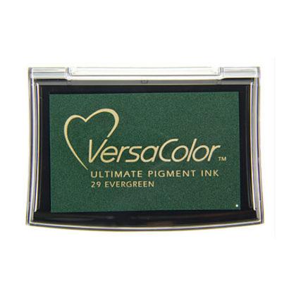 Stempelkissen VersaColor groß Evergreen