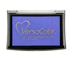 Stempelkissen VersaColor groß Lavender