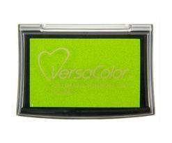 Stempelkissen VersaColor groß Lime